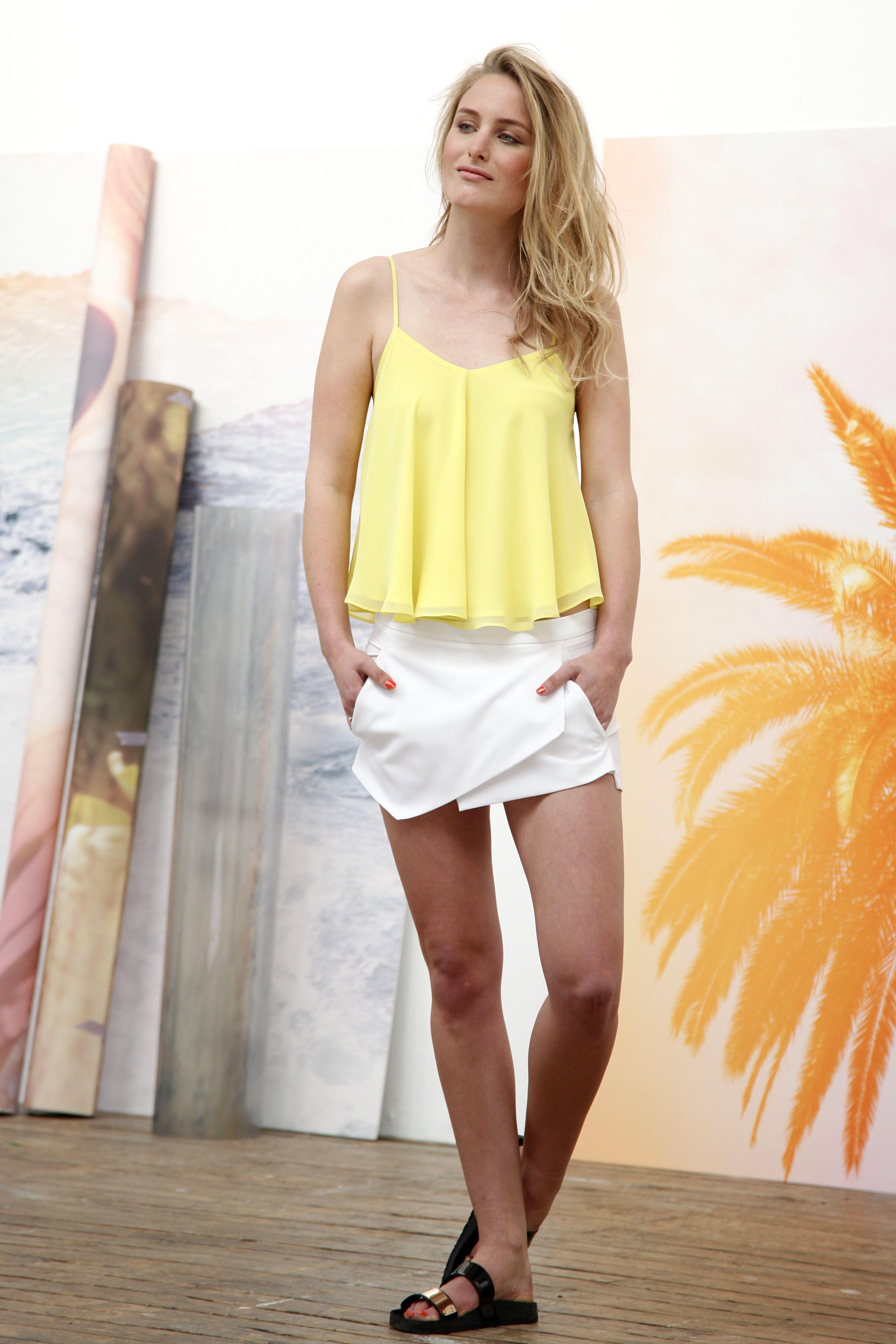 Pimkie Summer 2014 Lookbook Collection Mode Femme