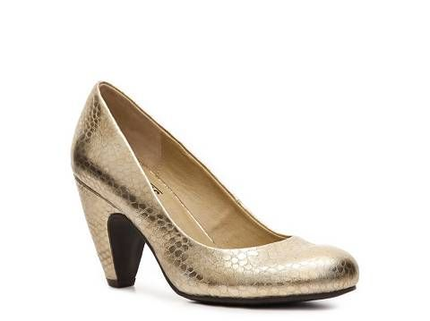 $39.95 Mix No. 6 Madeleine Snake Pump Pumps & Heels Womens Shoes - DSW