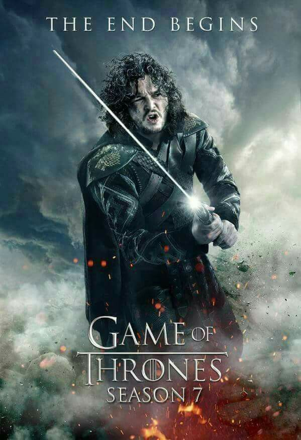 Game Of Thrones Staffel 7 Stream Burning Series