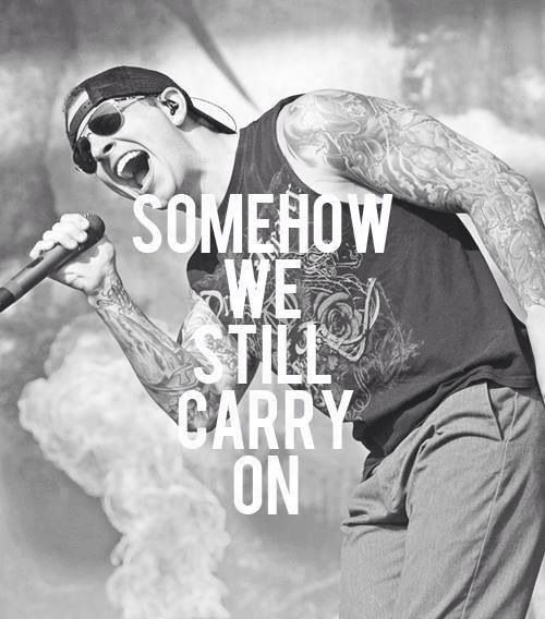 Avenged Sevenfold Call Of Duty Black Ops 2 Carry On With