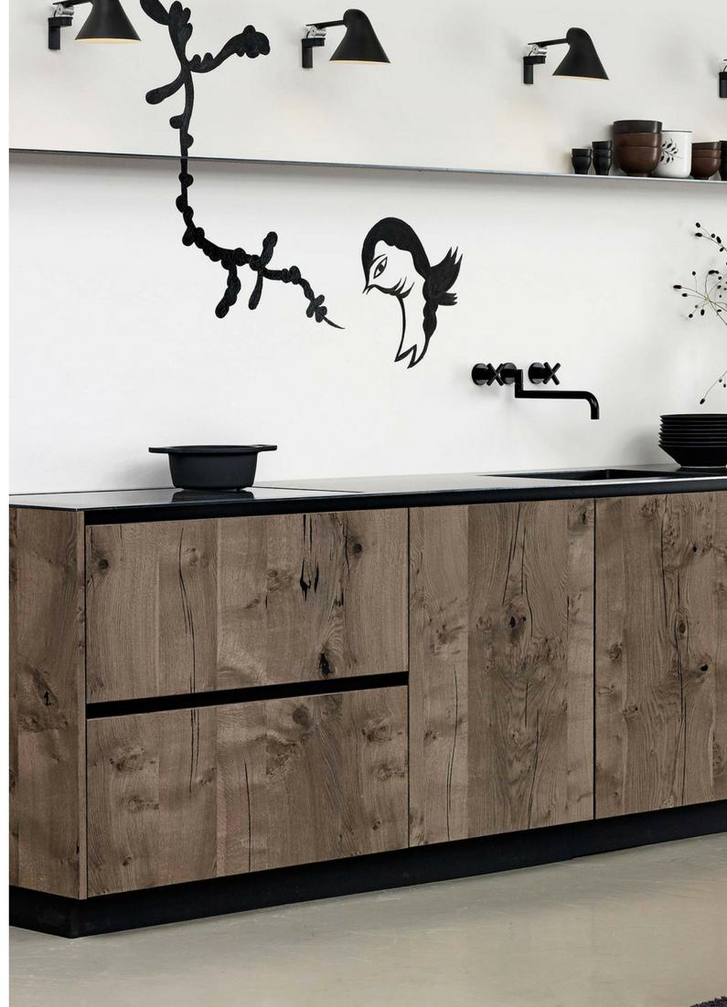 echtholz kche full size of ideen kche echtholz kcbcche kaufen aus ebay und elegante with. Black Bedroom Furniture Sets. Home Design Ideas