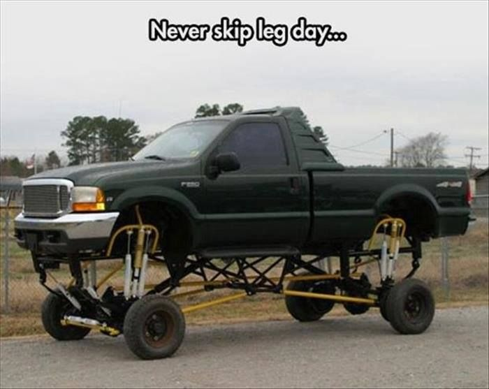 Leg Day Meme Funny : Never skip leg day funny compilation photos