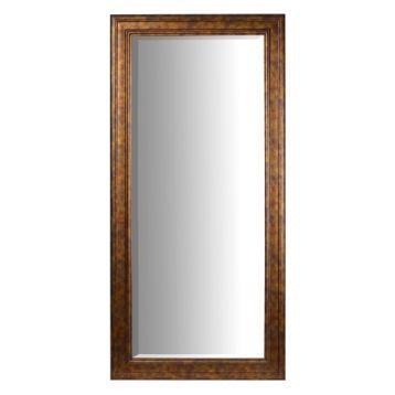 Antiqued Gold Full Length Mirror, 32x66 | Kirklands ... on Floor Mirrors Decorative Kirklands id=51081
