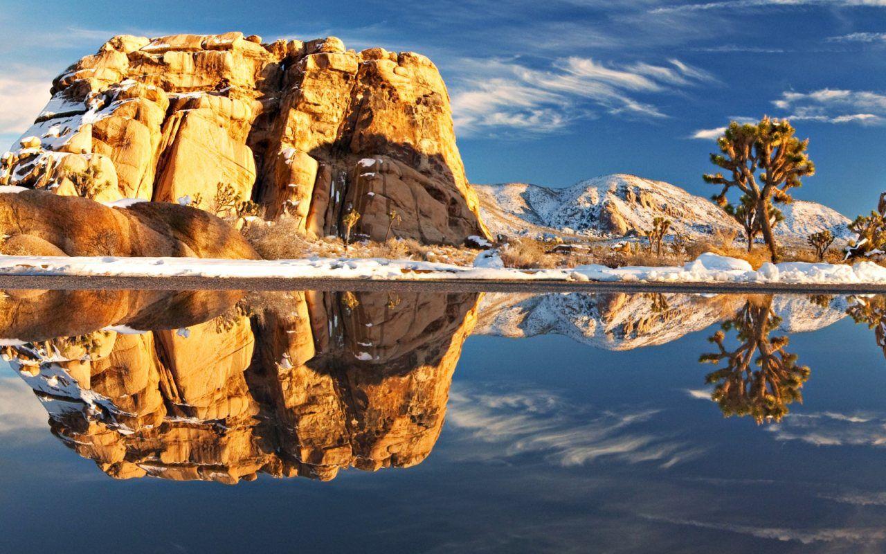 Joshua Tree National Park - National Park in California - Thousand Wonders