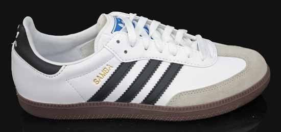 Buty Adidas Lifestyle Samba Adidas Samba Sneakers Adidas Adidas Sneakers