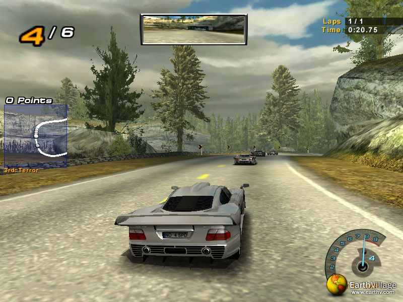 need for speed most wanted hot pursuit 2 free download
