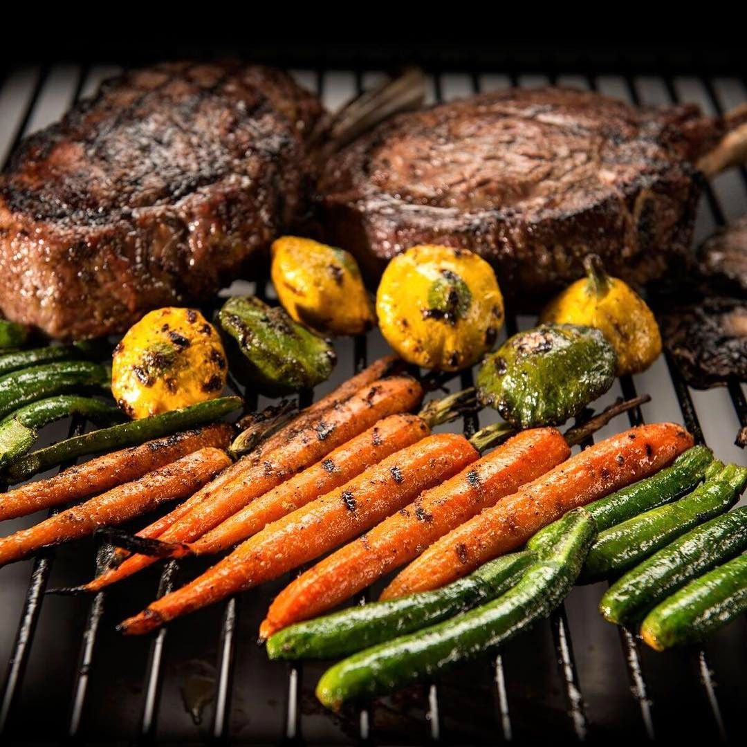 What are you cooking on your @traegergrills this weekend ...