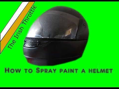 A new Helmets article has been added at http://motorcycles.classiccruiser.com/helmets/how-to-paint-a-motorbike-helmet-for-cheap-i-promise/
