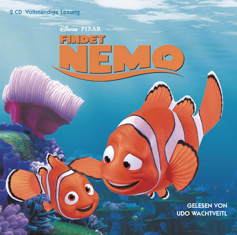 Findet Nemo Spiel