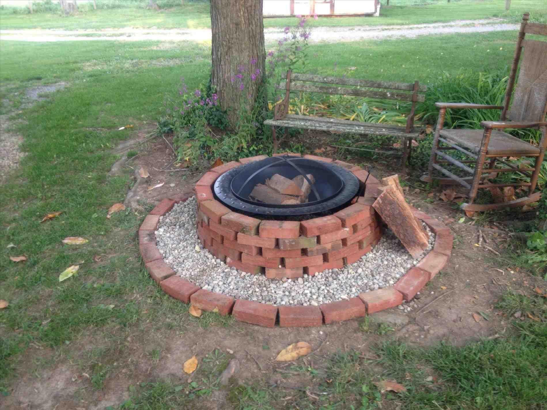 53 Minimalist Backyard Fire Pit Landscaping Ideas On A Budget Backyard Ideas Design Decor Deck Designs Backyard Backyard Seating Patio