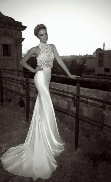 Lovely bridal dress - Wedding inspirations