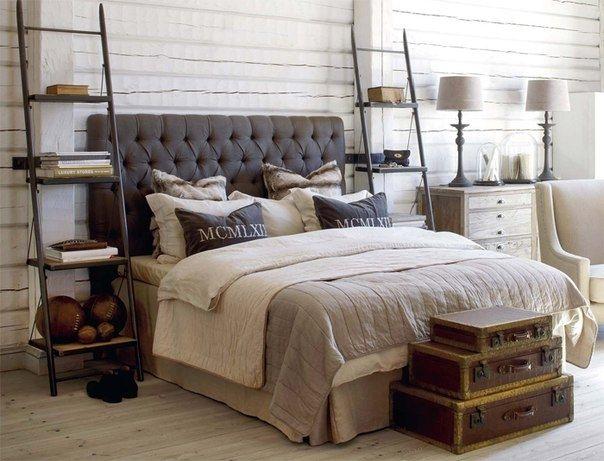 Beliebt Coole Ideen für Nachttische | Home Ideas | Schlafzimmer ZY67