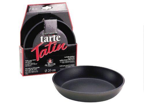 de buyer tarte tarin mould with images tarte tatin cake baking pans bakeware set pinterest