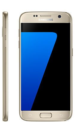 The All New Galaxy S7 Very Moderate Price With Screen Insurance