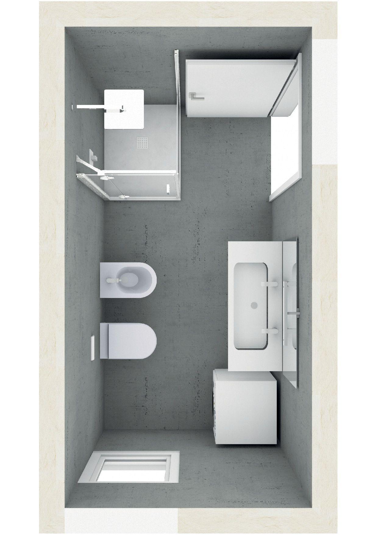 badplanung mit waschmaschine badarchitektur gut geplant pinterest badplanung und. Black Bedroom Furniture Sets. Home Design Ideas