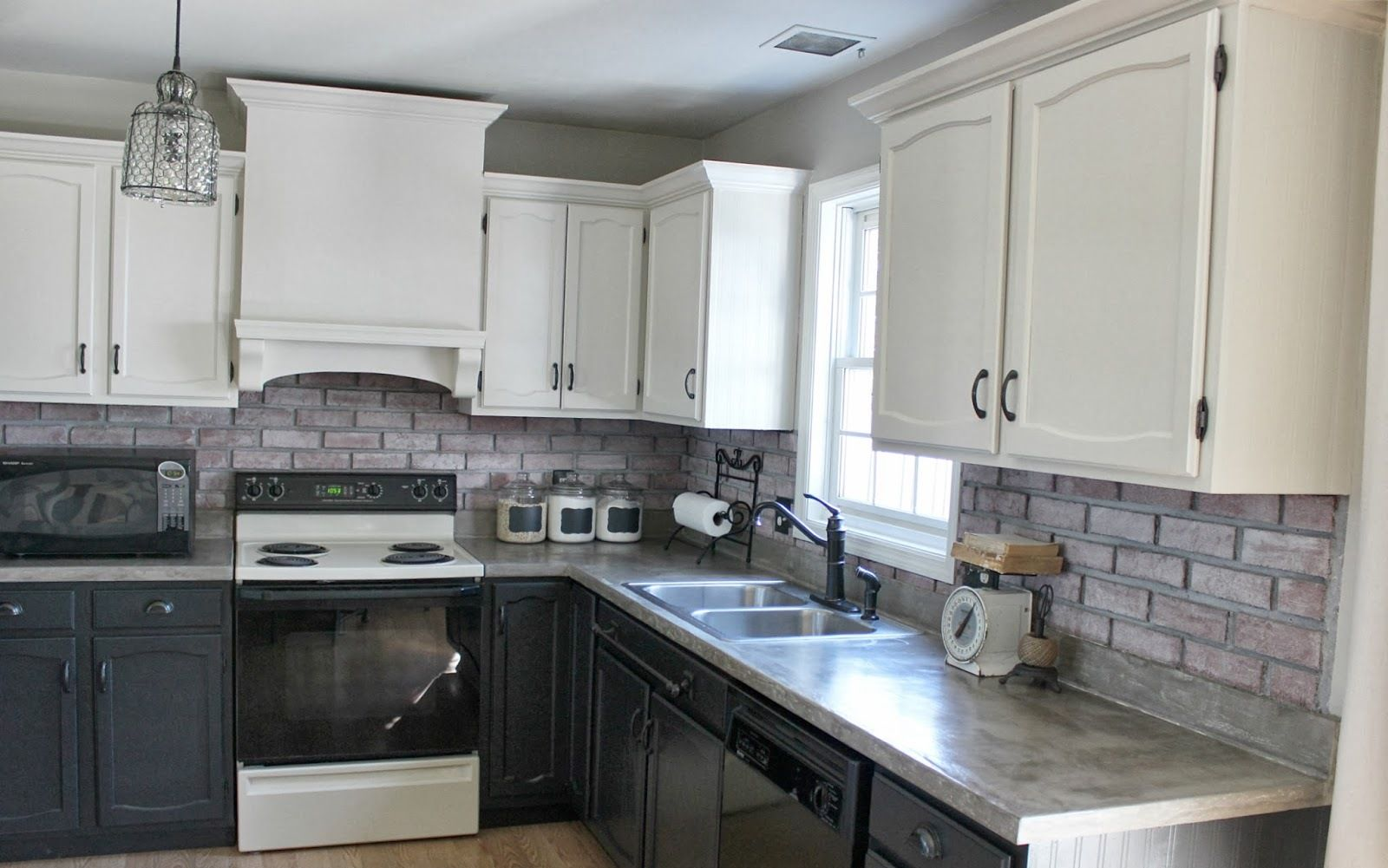 Backsplash für die Küche: Erstellen Sie Ihre Traum Küche ...