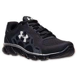 under armour men's assert iv running shoes