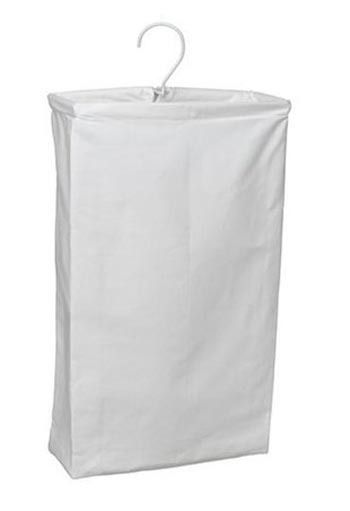 Small Space Solution Back Of The Door Laundry Hampers Canvas