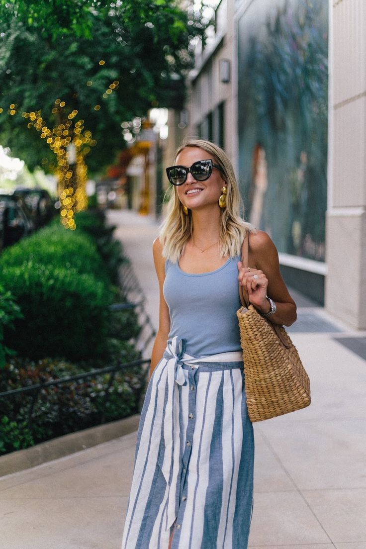 c180d495b4 What To Pack For Your Summer Beach Vacation | Dream closet in 2019 ...