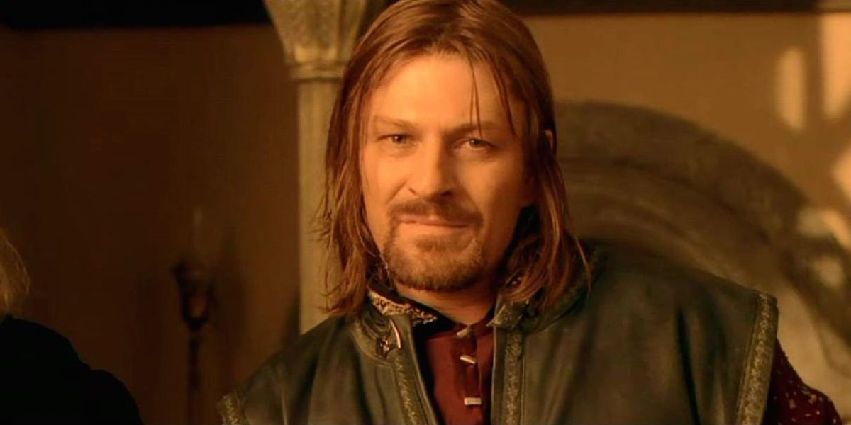 15 Facts You Didn T Know About The Lord Of The Rings Lord Of The