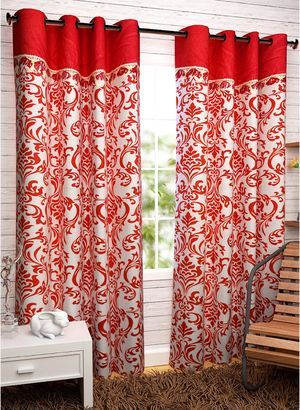 Curtains Online Buy Window Curtains Designer Curtains In India