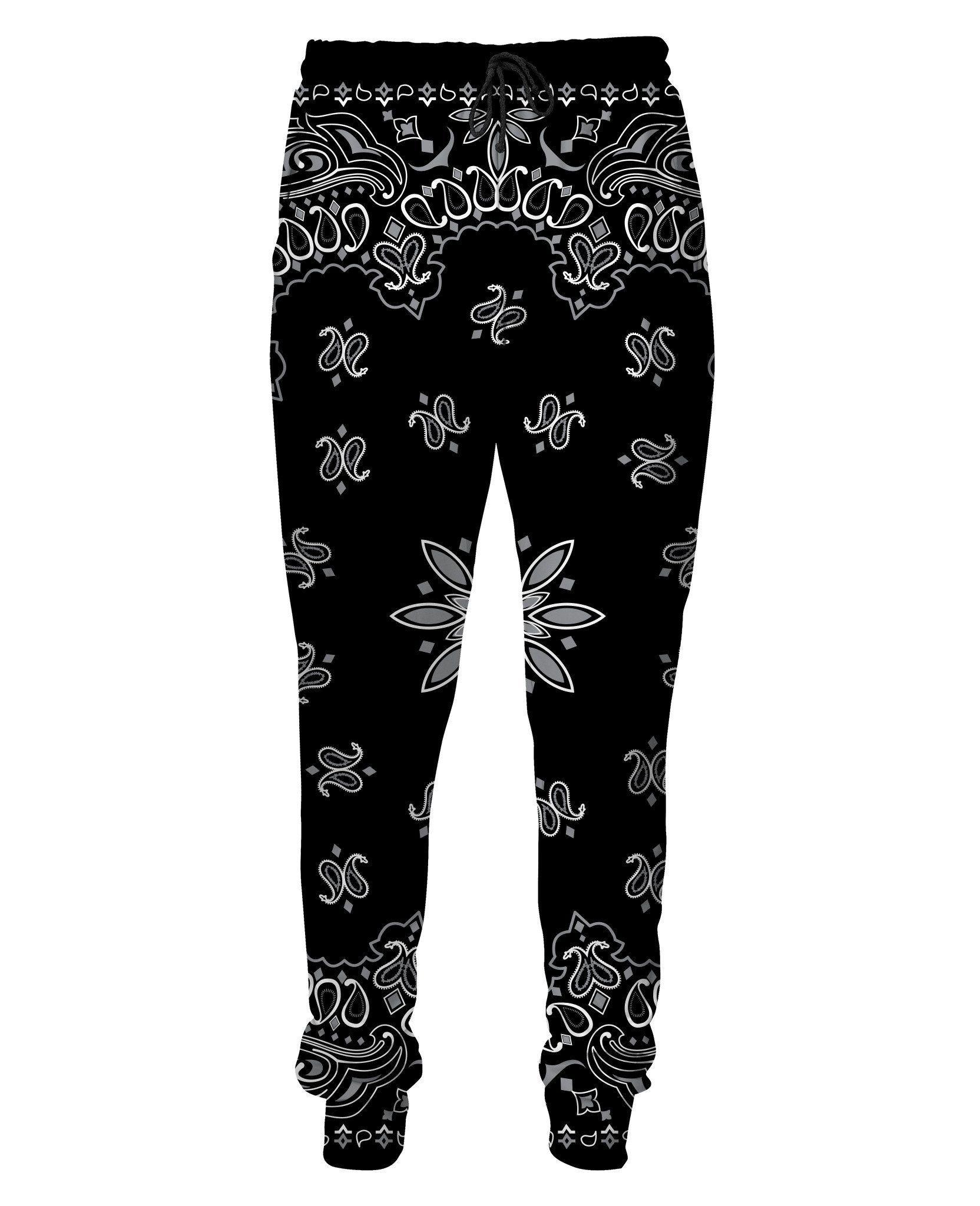 Trill Bandana Women's Joggers | Women jogger pants, Cool