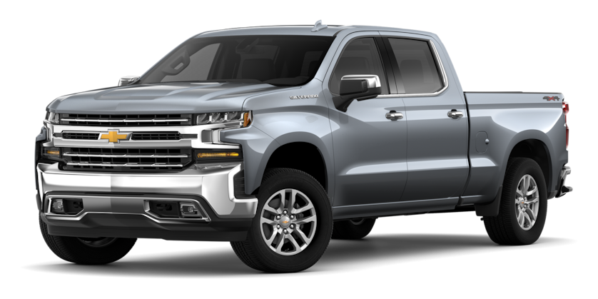 2019 Silverado Ltz Truck Pinterest Ford Ranger Ford And