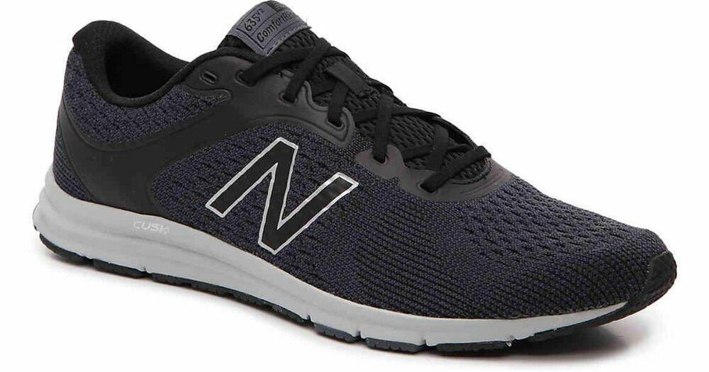 New Balance Womens 635 v2 Cush Running