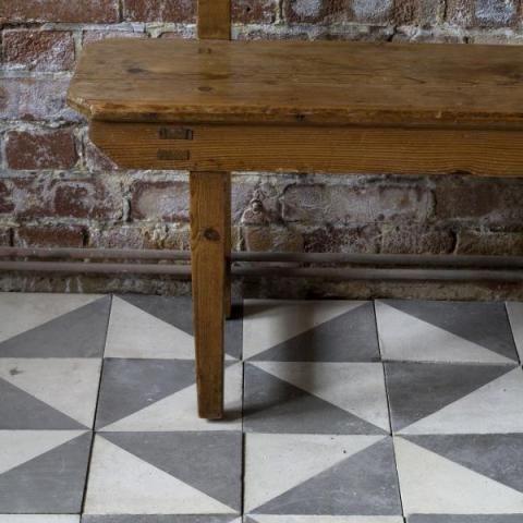 Bert Bathroom Stall alalpardo tile | bert & may | tiles | pinterest | house furniture