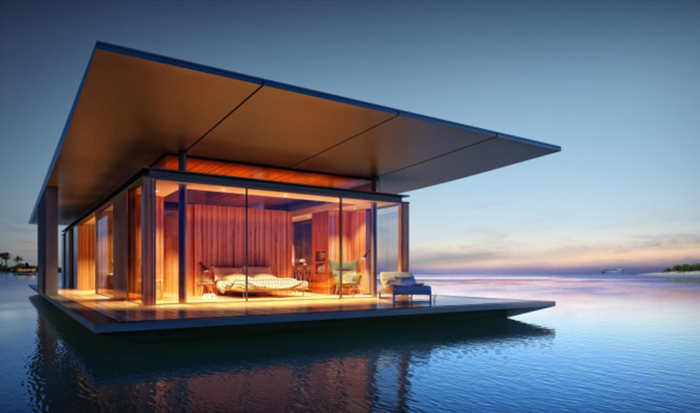 Pin On Houseboat Design