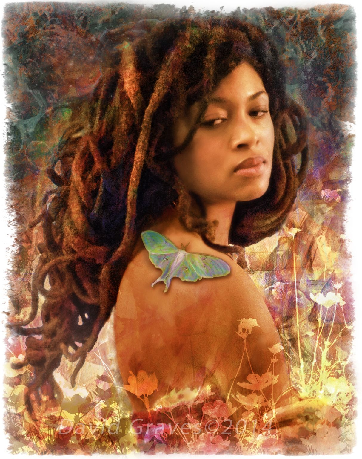 Workbooks workbook com : David Graves illustration Portfolio - Workbook.com | Black Women ...