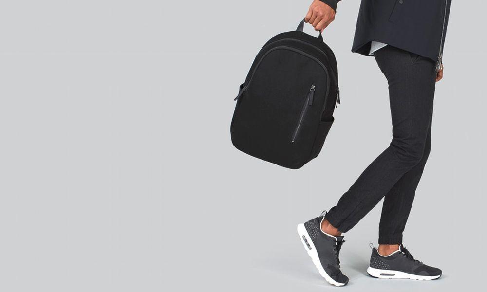 2bfdc6a5500e Everlane Modern Commuter Backpack