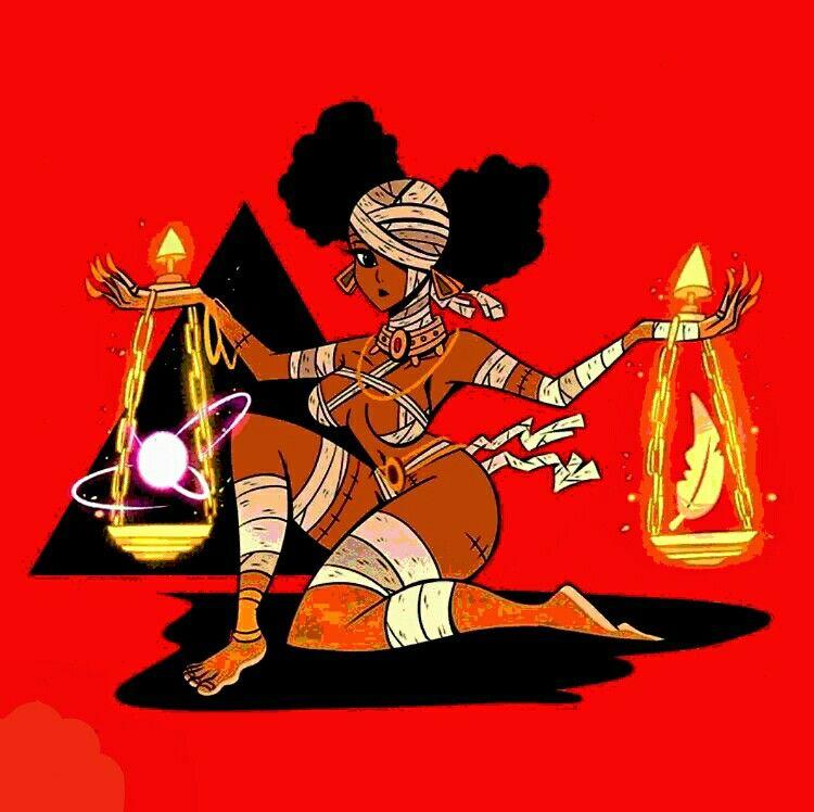 Pin by Jessica Millan on *Yuuuuup, That's Me* | Black cartoon, Black women  art, Black art