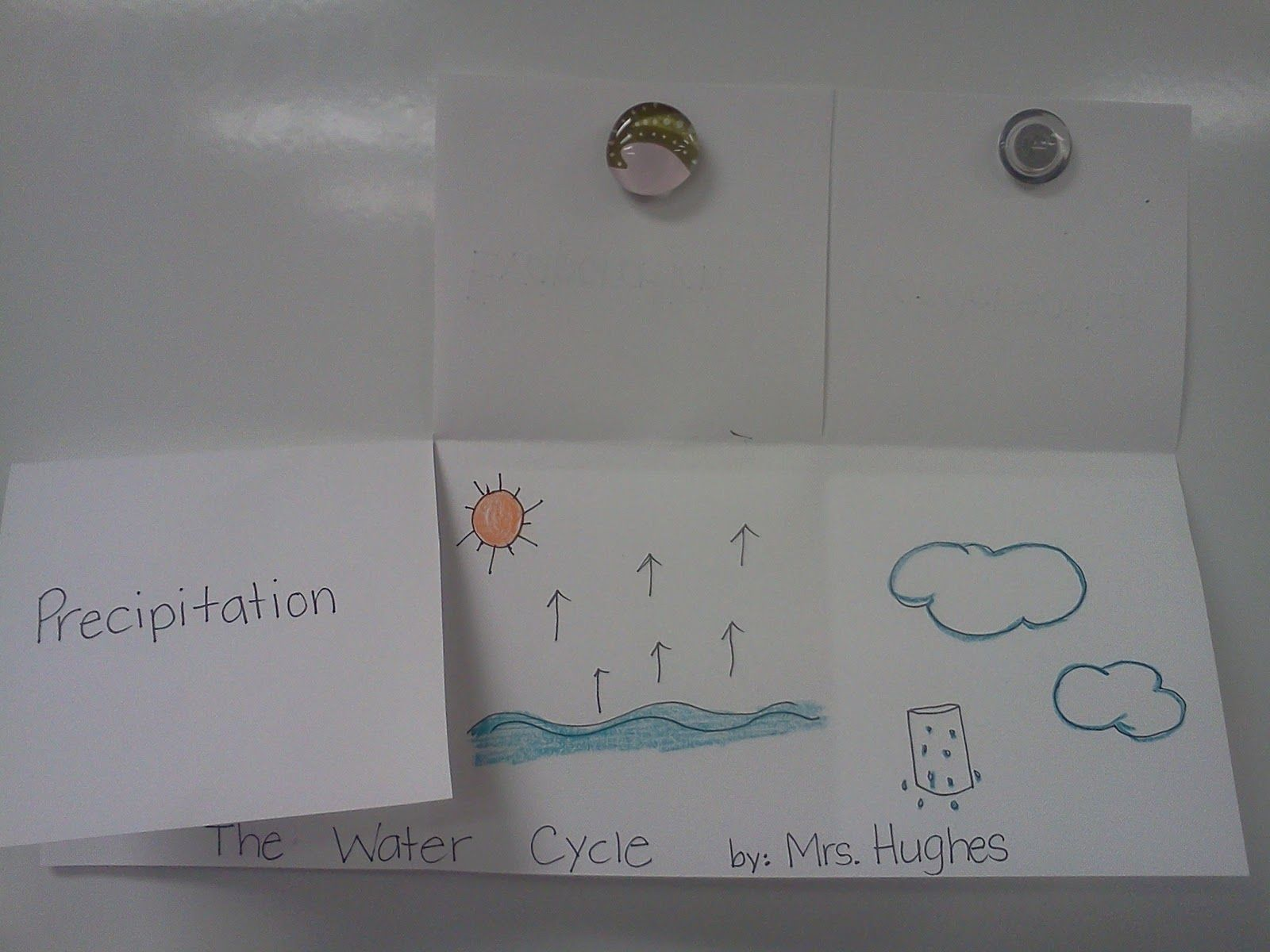 The Water Cycle Pt 2