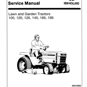 Ford F150 Pickup Repair and Service Manual for Year: 1997
