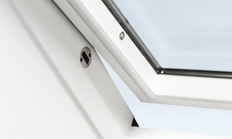 Velux Inbrottsskyddat Takfönster Ggl Ggu 70q Roof Window