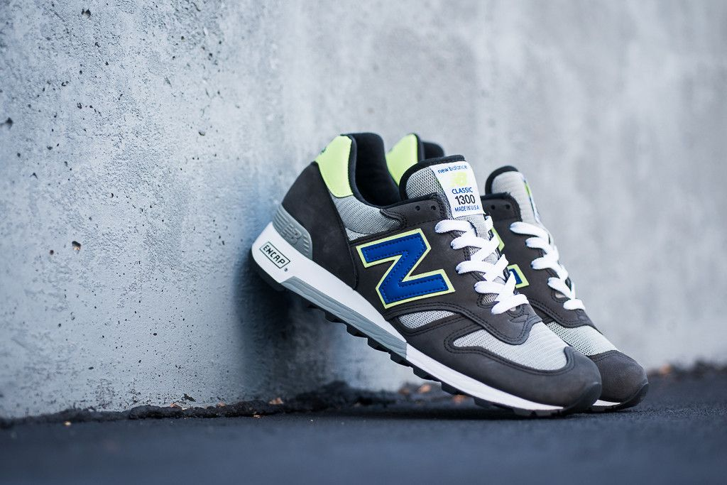 New Balance M1300BK - 'American Painter's Collection'