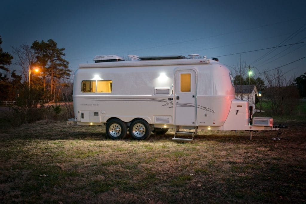 The Best Used Travel Trailers Under 5 000 Rvs And Campers