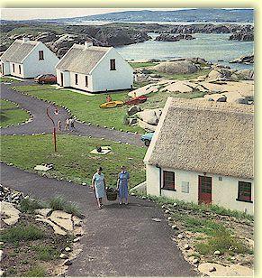 image result for irish cottages images reference pinterest