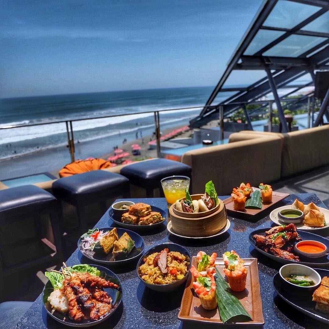"""The Luxury Bali theluxurybali on Instagram """"Moonlite Kitchen ..."""
