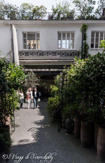 Galleria Carla Sozzani Corso Como