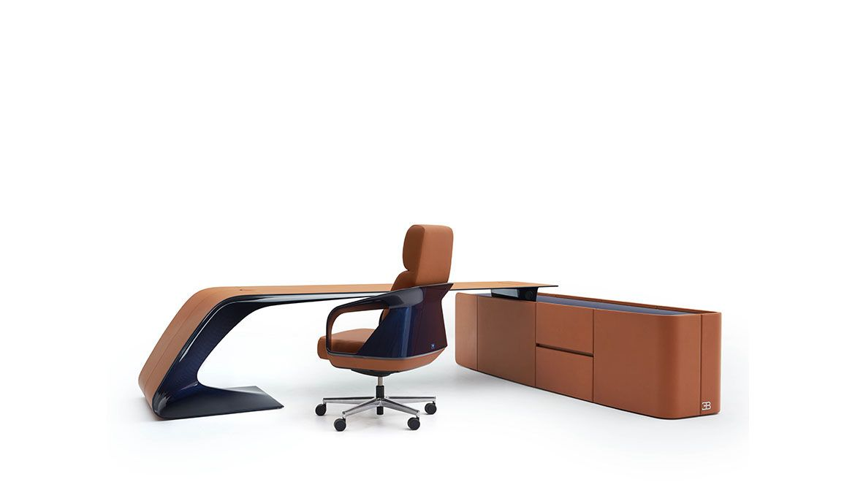 Ettore Grand Bureau Desk-Office