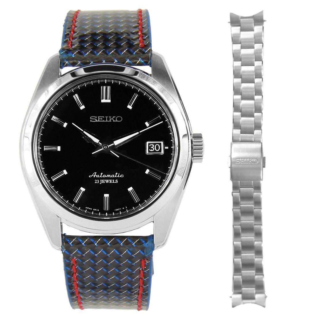 SARB033 SARB033J SARB033J1 Seiko Automatic Male Watch (With