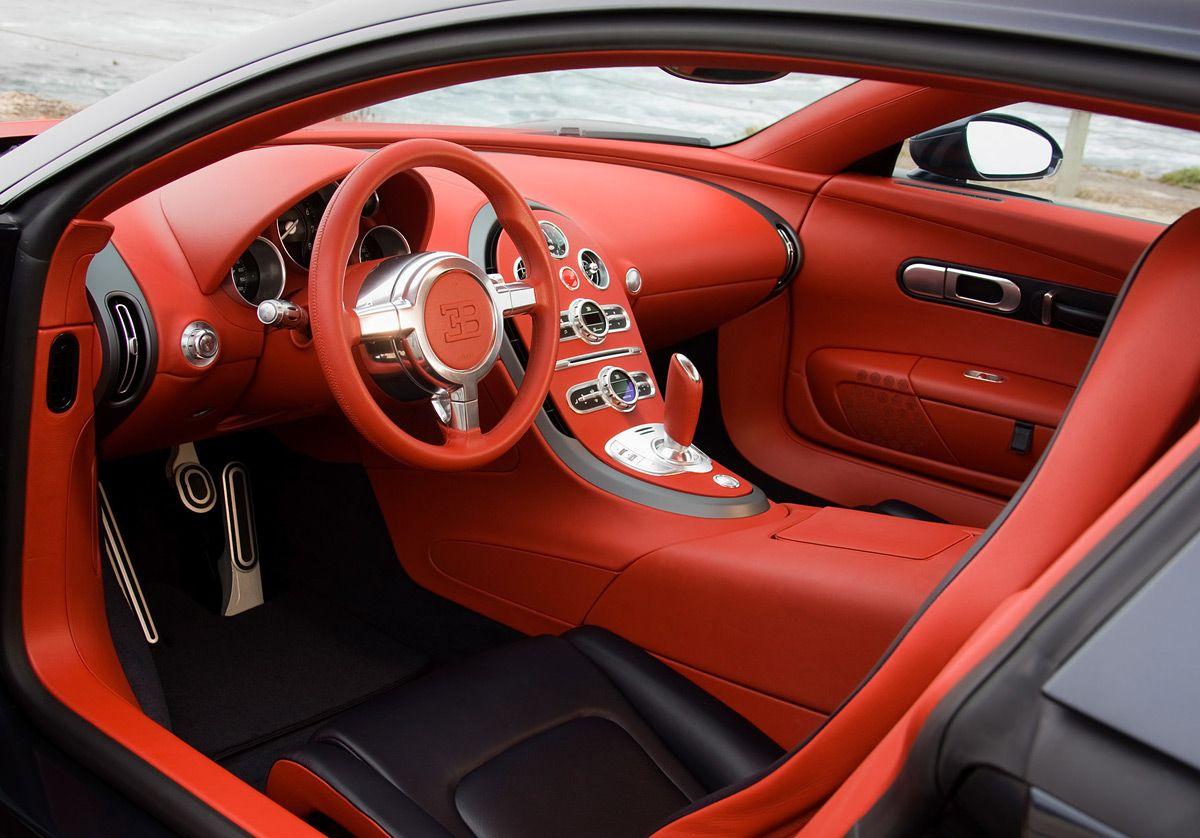 Custom Car Interior Ideas 1 Car Interior Design. Custom Car ...