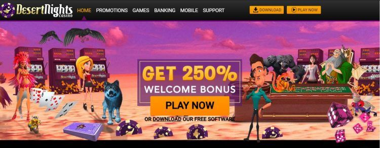 Casino Sign Up Bonuses