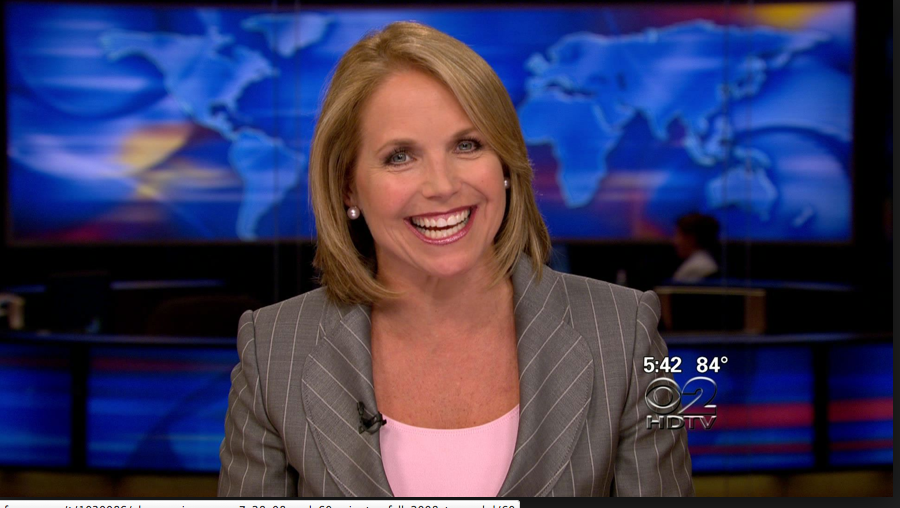 Katie Couric gets called out for promoting bogus science