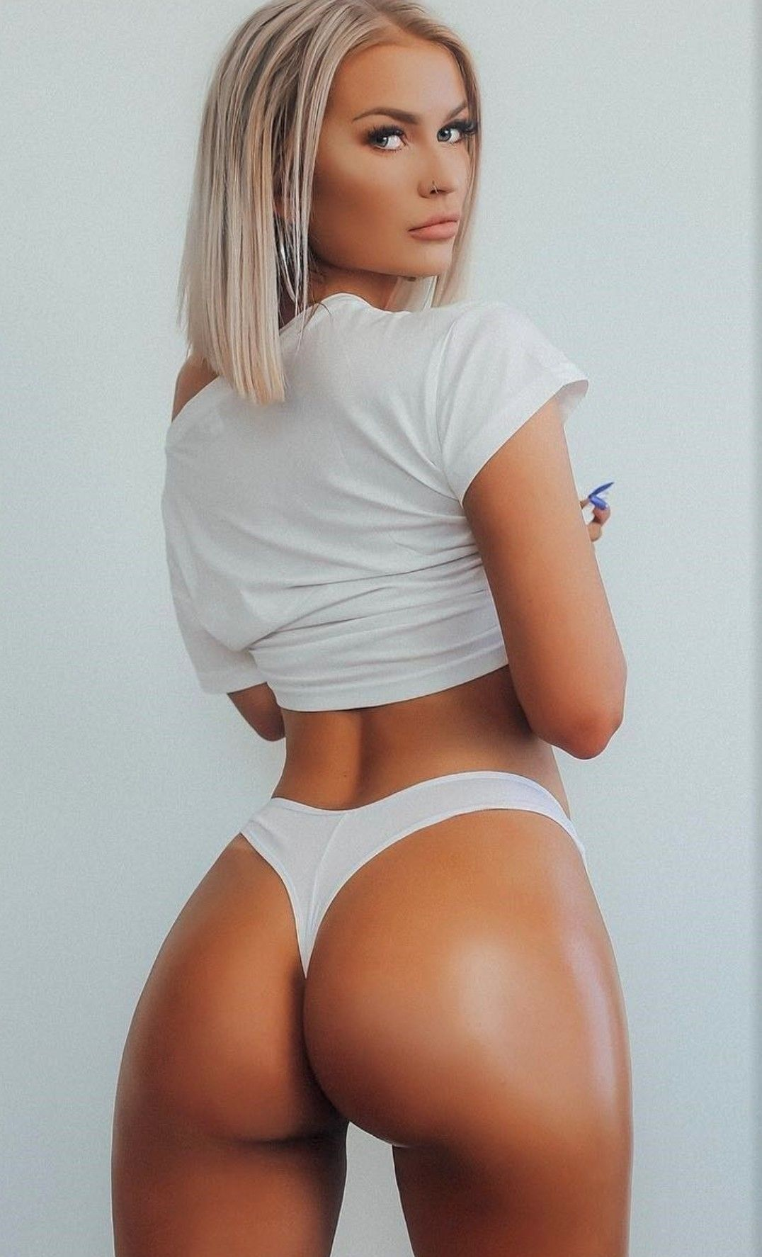 Sexy and beautiful ass