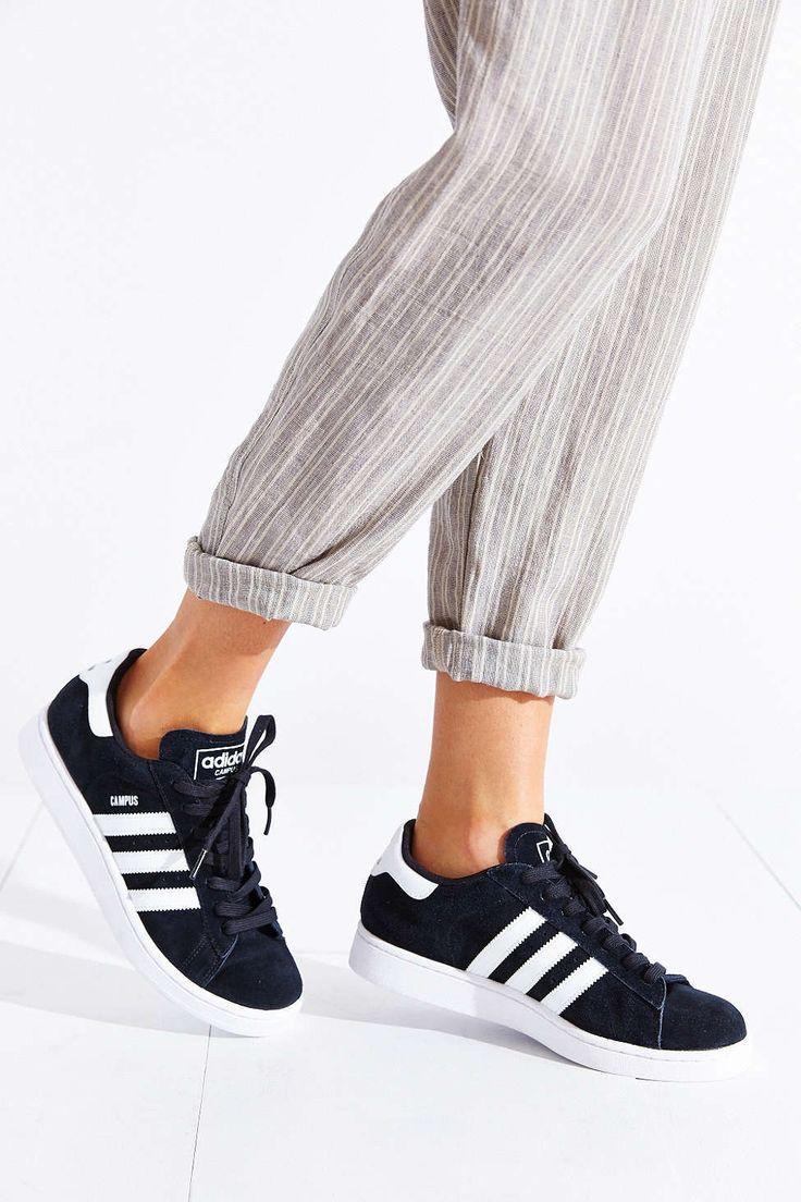 adidas originals campus 2 sneaker women's