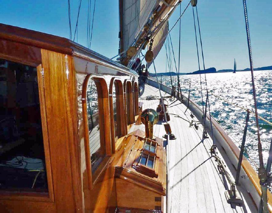 1924 Charles E Nicholson Ketch Sail Boat For Sale   www yachtworld com. 1924 Charles E Nicholson Ketch Sail Boat For Sale   www yachtworld