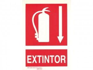 Extintores y Señalización